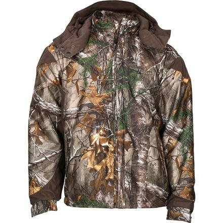 Men's Rocky ProHunter Waterproof Insulated Camo Parka