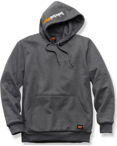 Men's Timberland Pro Double Duty Heavyweight Hooded Pullover