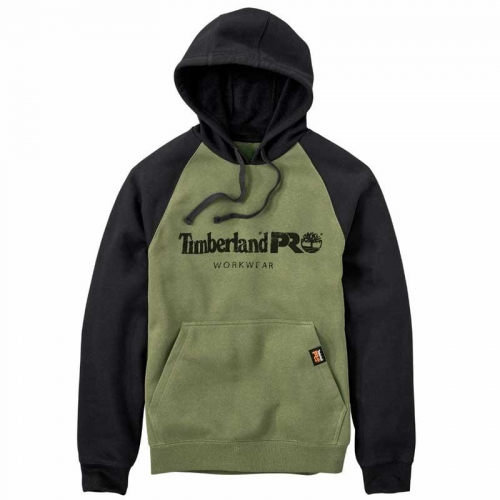 Men's Timberland Pro Hood Honcho Sport Pulover Hoodie