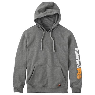 Timberland Pro Men's Hood Honcho Pullover Hoodie