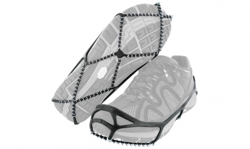 Yaktrax Walk Traction Ice Cleats