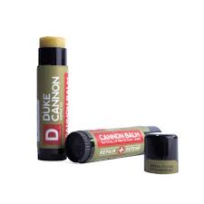 Duke Cannon Offensively Large Tactical Lip Protectant