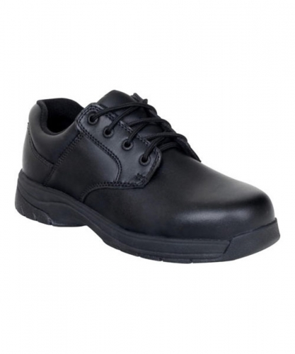 Rocky Women's Slipstop 911 Plain Toe Oxford Duty Shoe
