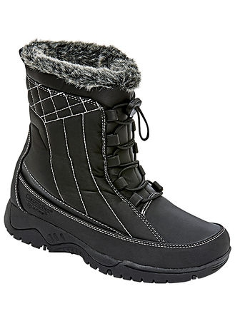 Totes Women's Eve Winter Boot