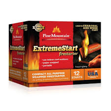 Pine Mountain Extreme Start Firestarter