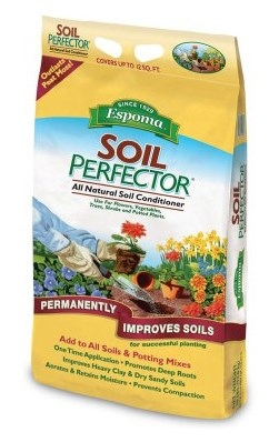 Espoma Soil Perfector All Natural Soil Conditioner