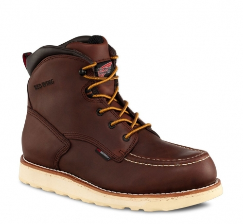 Red Wing Traction Tred Work Boot