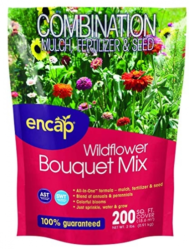 Encap Wildflower Bouquet Mix