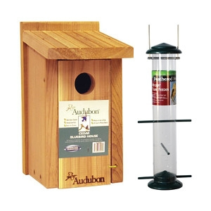 Bird Feeders & Houses - Buy 1, Get 1 30% Off