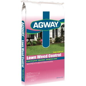 Agway Lawn Weed Control with Trimec 15M $33.99