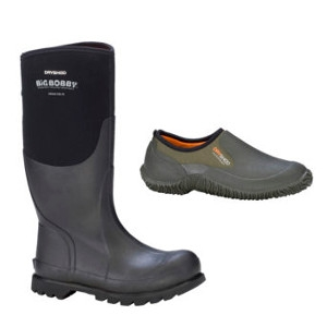 Dryshod Waterproof Boots