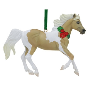 15% Off Breyer Holiday Ornaments