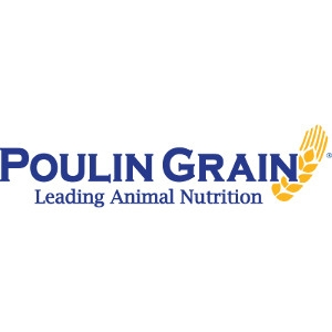 Poulin Grain Animal Feeds