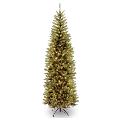 4.5' Kingswood Fir Pencil Tree