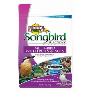 Sonbird Selections Multi-Bird Blend Food