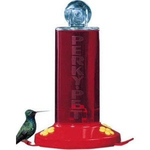 8-oz. Window Mount Hummingbird Feeder   8-oz. Window Mount Hummingbird Feeder