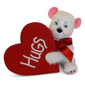 6in Bear Hugs