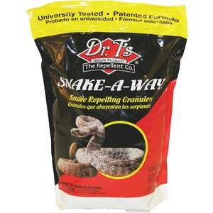 Dr. T's Snake-A-Way Animal Repellent