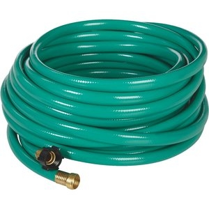 Best Garden Light-Duty Garden Hose 25ft.