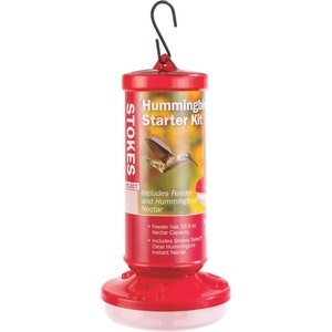 Select Hummingbird Feeder Kit