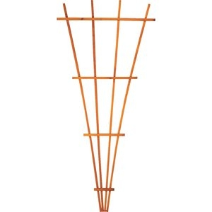 Arboria Traditional Fan Trellis 72