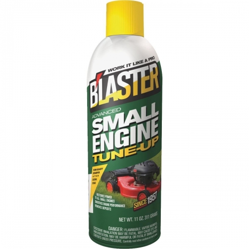 Blaster Small Engine Starting Fluid