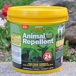 Nature's Defense® All-Purpose Animal Repellent