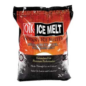 Qik Joe Instant Ice Melt
