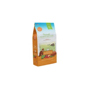 Purely Feline Chicken & Brown Rice 4lb $7.99