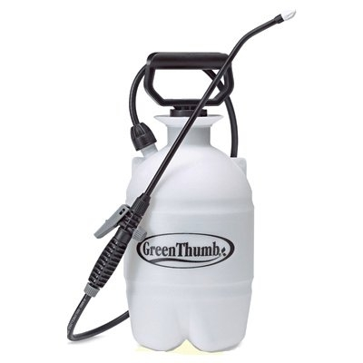 Green Thumb Garden Sprayer, 2 gal.