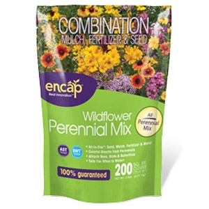 Encap® Wildflower Perennial Mix