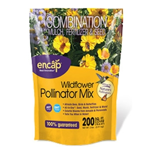 Encap® Wildflower Pollinator Mix