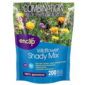 Encap® Wildflower Shady Mix