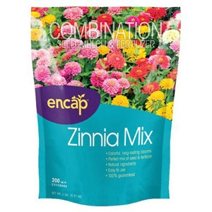 Encap® Zinnia Mix