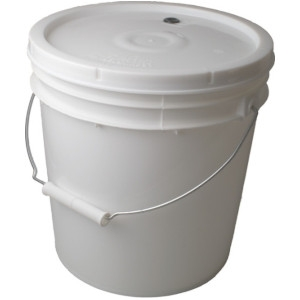 5 Gallon Molasses