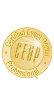 Certified Event Rental Professional