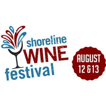 11th Annual Shoreline Wine Festival