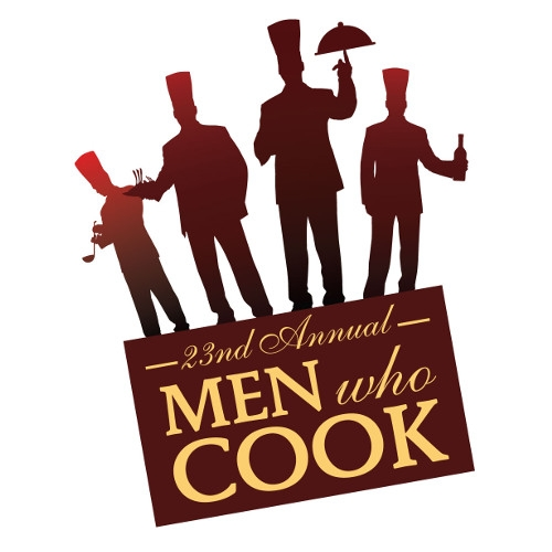 23rd Annual Men Who Cook Gala
