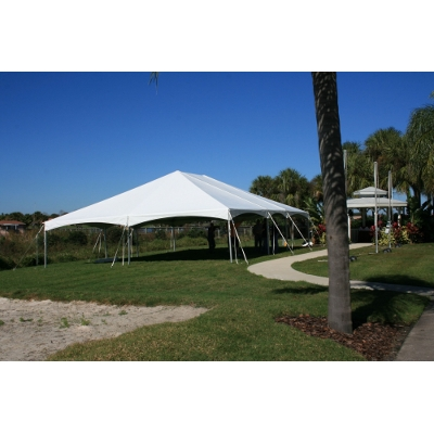 30 x 70 F3 Frame Tent