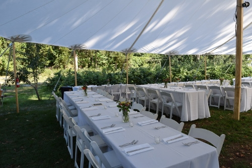Party Wedding u0026 Special Event Tents & Gallery | Taylor Rental / Party Plus of Orange Branford u0026 Monroe CT