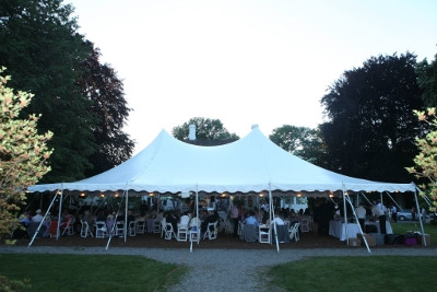 Party, Wedding & Special Event Tents