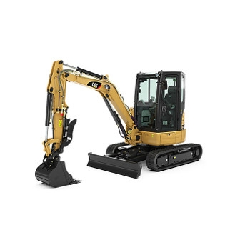 Caterpillar 303.5E Mini Excavator