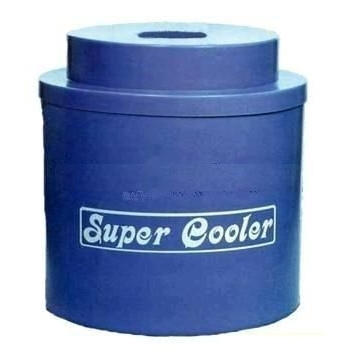 Insulated Cooler, 1/4 Keg