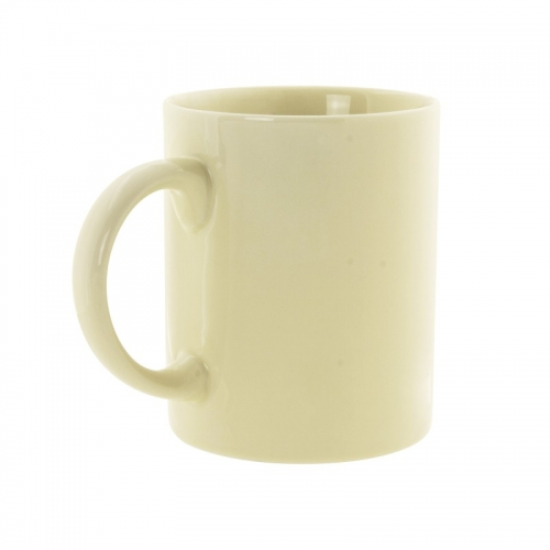 Royal Cream Mug
