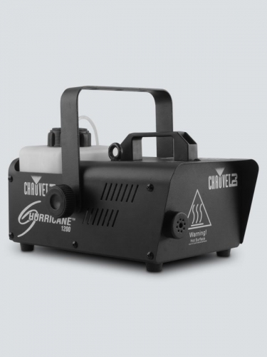 Fog Machine Hurricane 1200