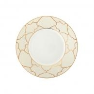 Firenze, Pearlized Ivory Bread & Butter Plate