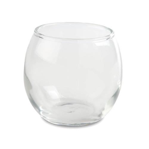 Globe Votive Candle Holder