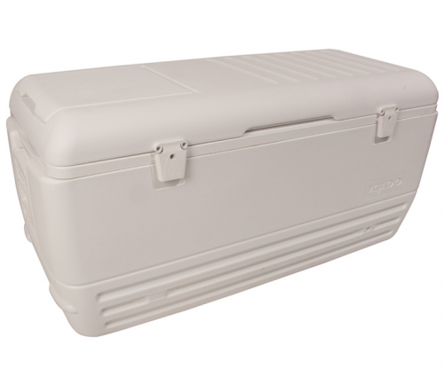 Insulated Cooler, with Lid 150qt