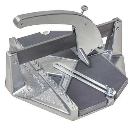 Ceramic Tile Cutter 12''