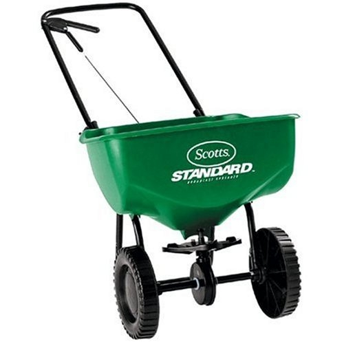 Scotts Seed Spreader